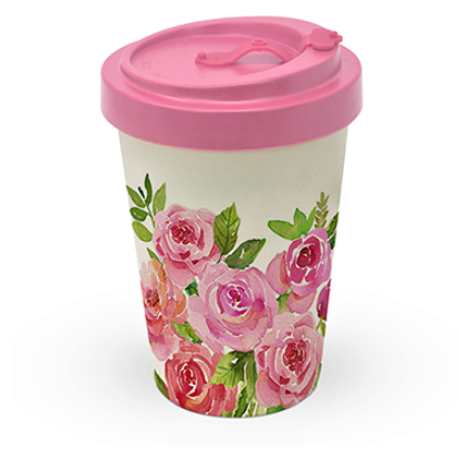 To Go Becher `Merci!`