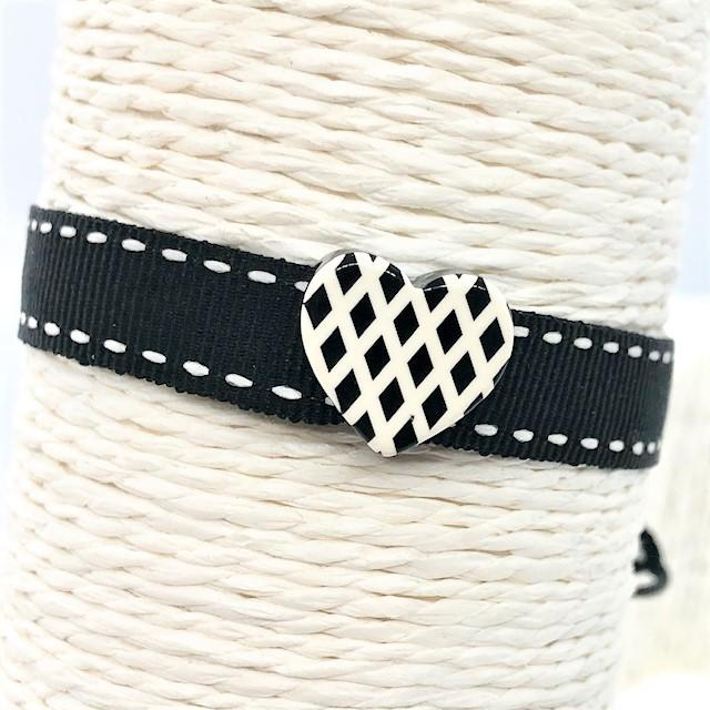 Bracelet Geometric/ diamond - 0
