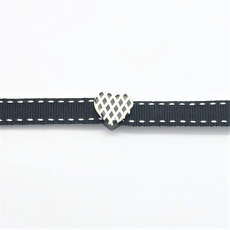 Bracelet Geometric/ diamond